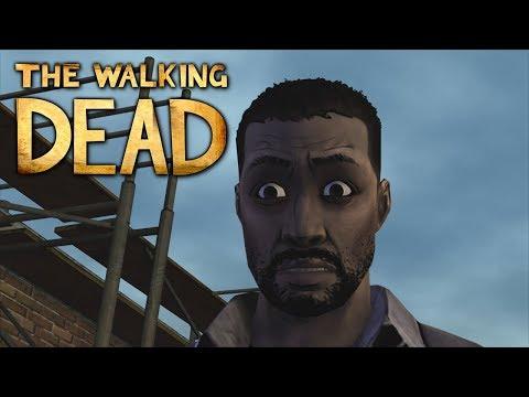 The Walking Dead - KONEC JE BLÍZKO! | #20 | České titulky | 1080p