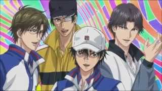 The New Prince of Tennis Ending - Party Time -