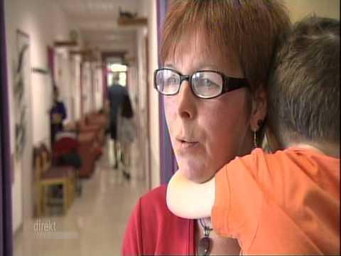 DIREKT - DAS MAGAZIN: Essstörungen bei Kindern - 18.10.2011