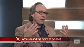 Lawrence Krauss: Atheism and the Spirit of Science
