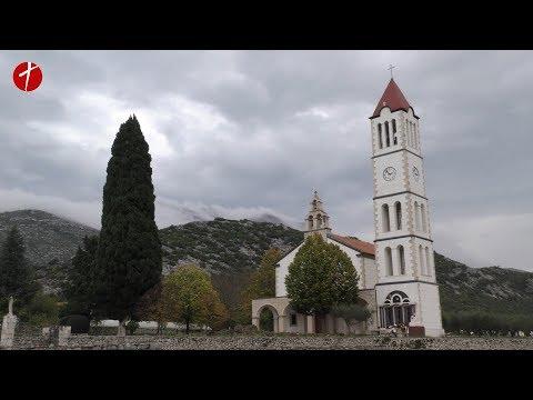 Neumski Gradac - Drevna župa i oaza duhovnoga života u ljutome kršu