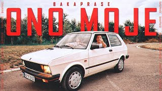 BAKAPRASE   ONO MOJE (Official Video)