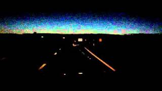 Driven into a nude sunrise