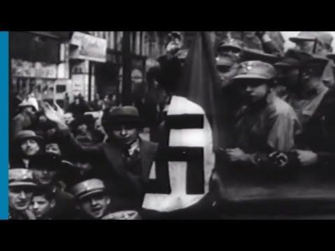 الفصل الثالث: عزل، الإقصاء، طرد (1939-1933)