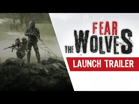 Fear The Wolves - Launch Trailer thumbnail