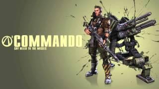 Axton's Echo Logs (Commando Backstory) | Borderlands 2
