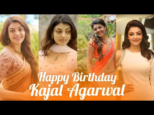 Kajal Agarwal का फिल्मी सफर