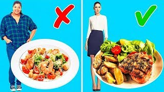 20 FOOD FACTS THAT WILL SURPRISE YOU