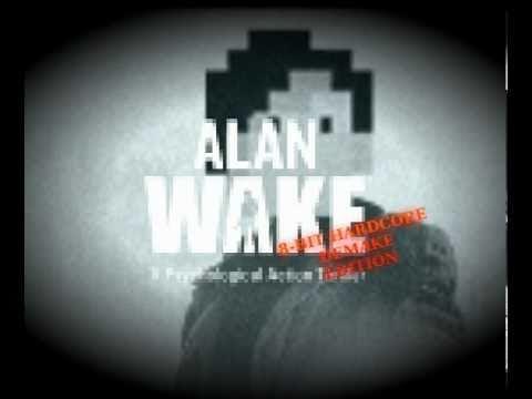 Alan Wake — The 8-Bit Demake
