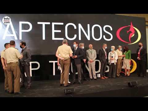 Pap Tecnos inaugura sus nuevas instalaciones en Torrejón de Ardoz
