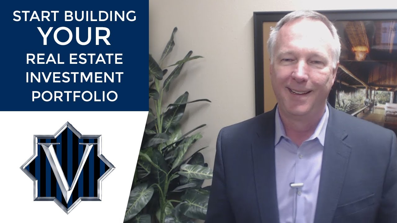 How to Start Building Your Real Estate Investment Portfolio
