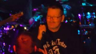 Wikked Jester Live at Ace's Lounge Bradenton, FL.