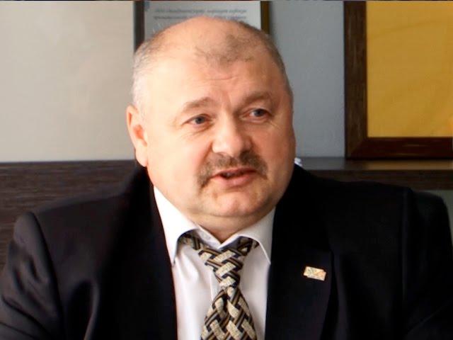 С днём рождения, Сергей Кунах!