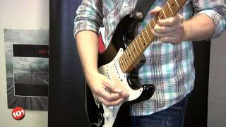How to Play Guitar - Riffs 101 Lesson #27: Jimi Hendrix's Voodoo Child (Slight Return)