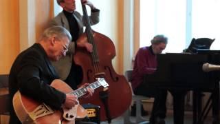 Отличие роковой импровизации от джазовой