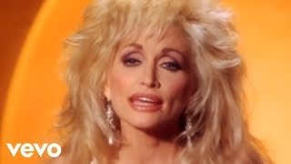 Dolly Parton - Eagle When She Flies (Official Video)