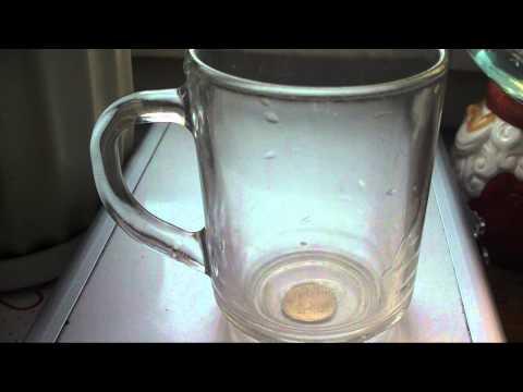 Przestać pić cieńszy