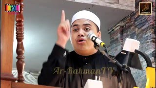 Ustaz Ahmad Husam - Pentingnya Guru Sebagai Pembimbing