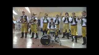 Tufaranka Muzikanti z moravy