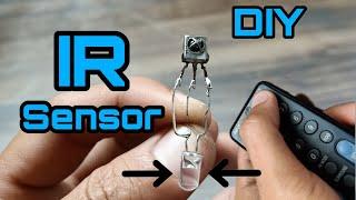 How to Make IR Remote Tester Circuit