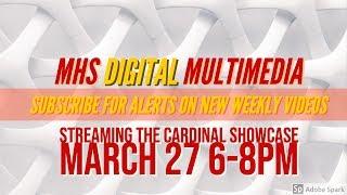 Cardinal District Showcase