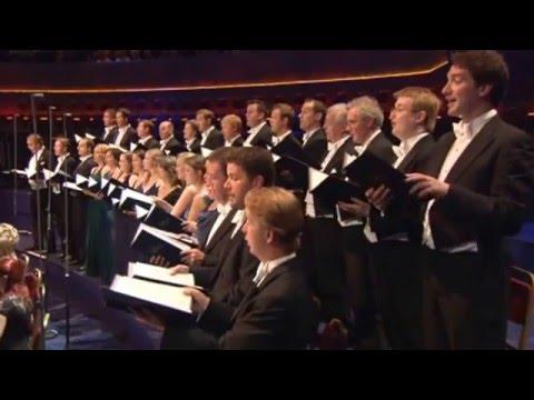 Handel Zadok the priest   The Sixteen (champions)