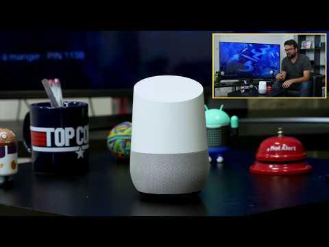 Google Home : le test complet avec des démos en français