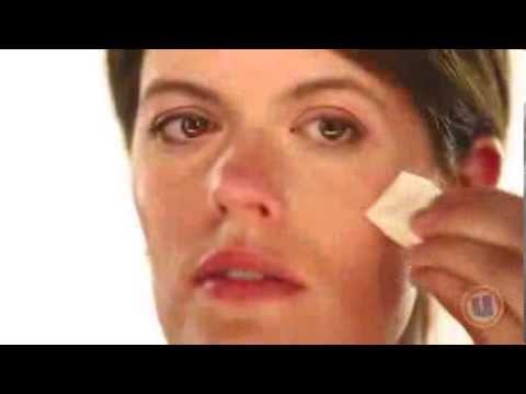 Badyaga le forte la crème le masque blanchissant
