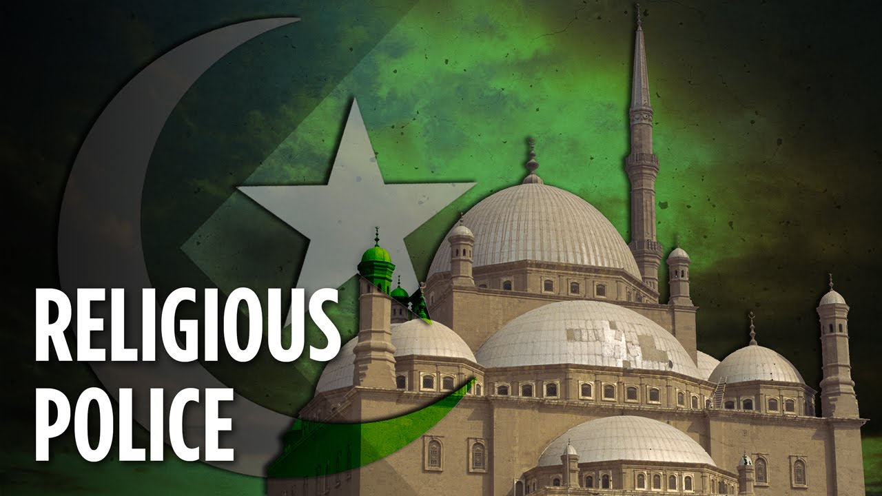 Which Countries Have Religious Police? thumbnail