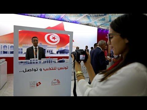 Στην τελική ευθεία προς τις κάλπες η Τυνησία