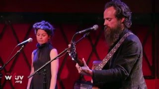 "Sam Beam and Jesca Hoop - ""Bright Lights and Goodbyes"" (Live at Rockwood Music Hall)"