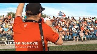 BARBER REALMEDVEDEVA - FC NARVA TRANS GAME