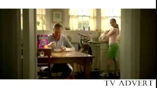 Kellogg's Raisin Bran TV Commercial, 'Dave'   iSpot tv