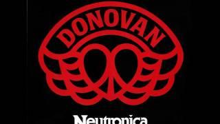 No Hunger • Leitch Donovan