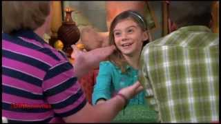 """G Hannelius on Sonny With A Chance as Dakota Condor - """"Gassie Passes"""" - clip 2 HD"""