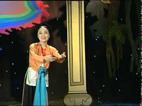 Trang thơ xuân đất nước VTV -2 - Thơ Nguyễn Đình Vinh