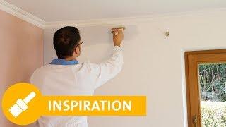 Wohnzimmer Streichen: Welche Farbe Ist Die Richtige? Ideen U0026 Tipps