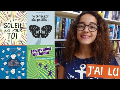 Vidéo de Annelise Heurtier