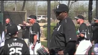 Bo Jackson patiently explains who he is