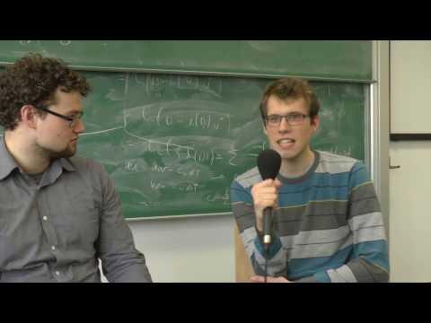 Hintergründe zur AStA-Wahl: Interview mit dem Nerdcampus