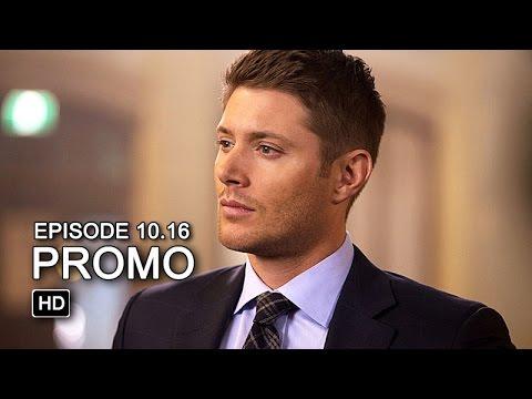 Supernatural 10.16 (Preview)
