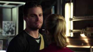 An Olicity Vid - Shut Up and Dance