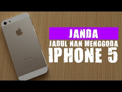 #JaNDa Ep3 - IPhone 5 Mp3
