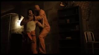brawl in cell block 99 all deaths & gore 1080p