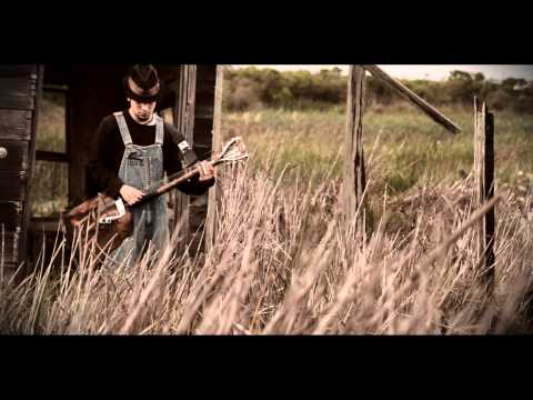 Shovelman - Moonshine Music Video