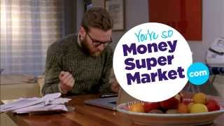 Nahemi Kodak Commercial 2015: 'Heist' - Moneysupermarket 30 Second Advert (IADT)