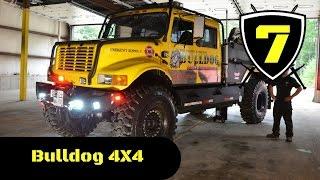 Bulldog 4x4 - 免费在线视频最佳电影电视节目 - Viveos Net