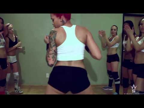 Diplo & DJ Snake – Drop (feat. Big Freedia)[LEX TWERKOUT MUSIC VIDEO]