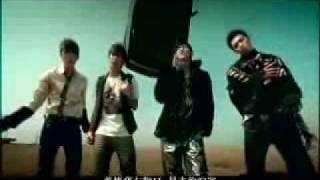 Fahrenheit  - Ji Mo Bao Zou
