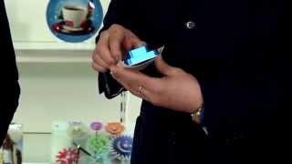 """Видеоинструкция сублимации на чехлах под телефоны от компании """"SublimArt"""""""